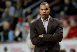 Tommy Amaker Has His Harvard Team Focused on the NCAA's (US Presswire/G. Cooper)