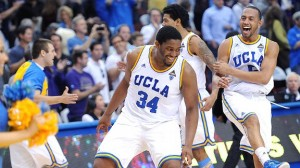 UCLA Has Picked A Fine Time To Play Its Best Basketball Of The Year (Jayne Kamin-Oncea/US Presswire)