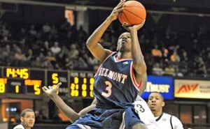 Searching For A Possible Cinderella? Look No Further Than Kerron Johnson and Belmont