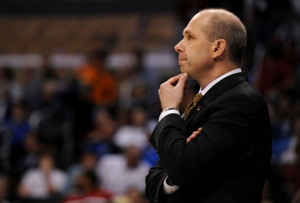 Herb Sendek, Arizona State