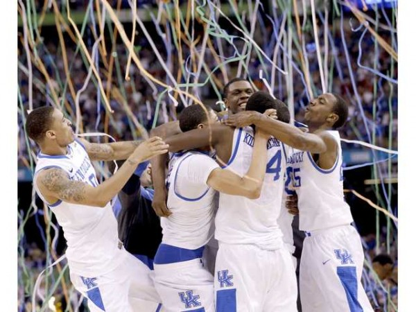 For the Cats to return to glory, they will need contributions from more than just their freshmen. (AP Photo)