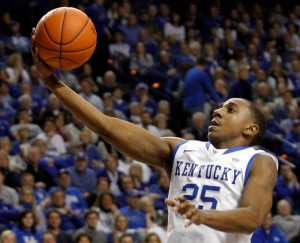 Marquis Teague excels at getting to the rim with his elite speed (AP Photo/J. Crisp)