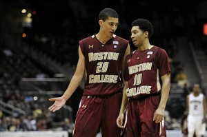 Even during struggles on the court, Boston College has improved academically in the ACC (AP Photo)