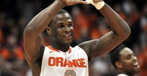 Dion Waiters Shows No Fear on the Floor, Which Should Help Him in the NBA (AP Photo/K. Rivoli)