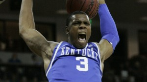 Terrence Jones is really strong for such a versatile forward (AP Photo/M. Chastain)