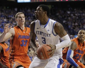 Even as the SEC Expands, Kentucky and Florida Will Still Play Twice a Year (USA TODAY photo)
