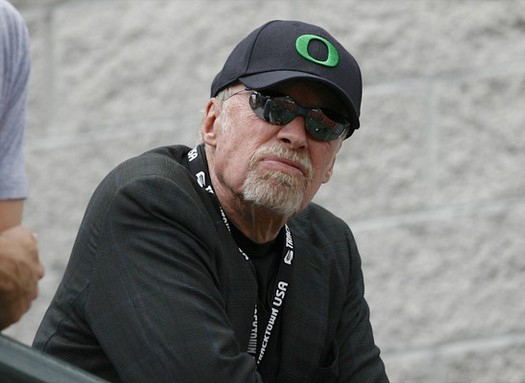 The 16-team event will honor the 80th birthday of Nike co-founder Phil  Knight (Photo credit: Steve Dipaola/Reuters).