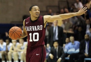 The defining storyline of the 2012-13 for the Crimson will be the academic scandal that enveloped its two best returning players (Photo credit: Getty Images).