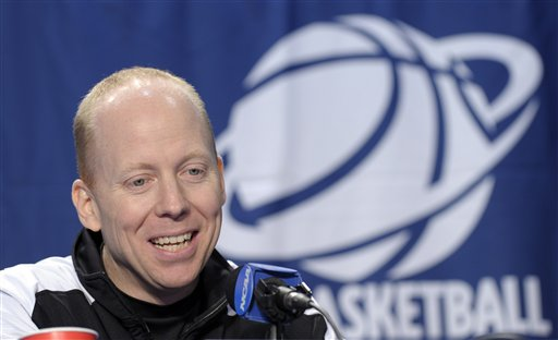 Thus Far, Mick Cronin's Team Is Who We Thought They Were