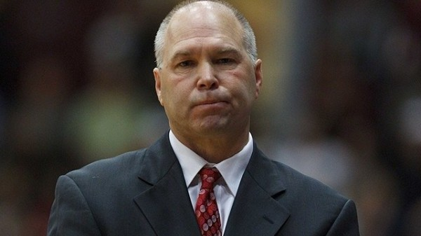 Somehow, Randy Bennett And Saint Mary's Just Keep On Winning Games (Photo credit: Jason O. Watson/US Presswire).