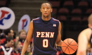 Is Miles Cartwright Ready To Take The Reins From Zack Rosen In Philadelphia? (PennAthletics.comO