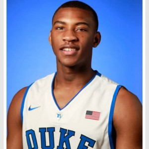 Rasheed Sulaimon has a great chance to win ACC Rookie of the Year.