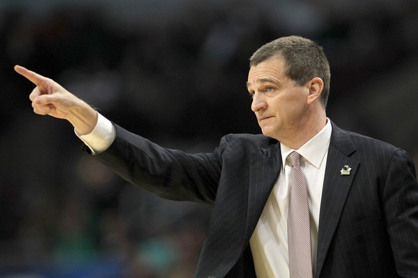 Mark Turgeon is excited to play Georgetown in non-conference play.