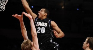 Dynamic Power Forward Elias Harris Should Have A Monster Year For The Zags (AP)