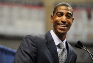 Kevin Ollie Has UConn Focused and Ready (credit: CT Post)