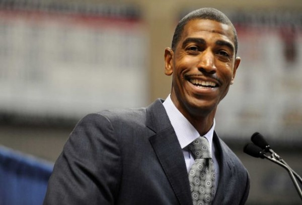UConn has a rising star in Head Coach Kevin Ollie (credit: CT Post)