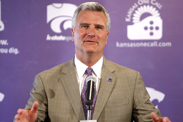 Bruce Weber Had a Nice First Season (photo credit: Getty Images).