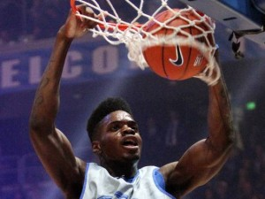 "John Calipari Announced Nerlens Noel is ""Good to Go"" Today (credit: USA Today)"