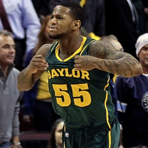 Pierre Jackson and Baylor have a lot of question marks. (Kevin C. Cox/Getty Images)