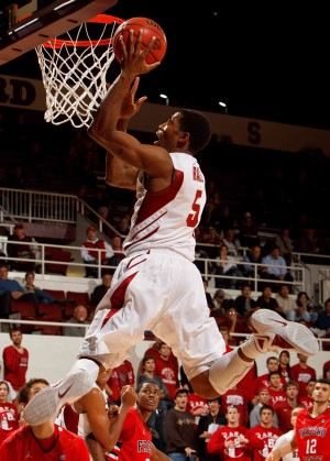 Chasson Randle, Stanford