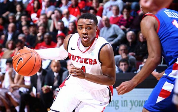 Myles Mack will be one of the lone bright spots in Rutgers' inaugural Big Ten season.