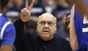 Saint Louis will be without head coach Rick Majerus this season - this time probably for good (AP)