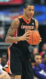 Eric Moreland's presence should greatly help the Beavers this year.