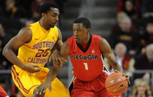 The Bulldogs need a secondary scoring option to surface alongside Caldwell-Pope (Photo credit: US Presswire).