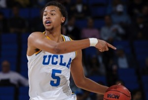 Kyle Anderson, UCLA
