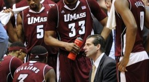 Once On The Hot Seat, Derek Kellogg Has His Crew Now Thinking A-10 Title (AP)