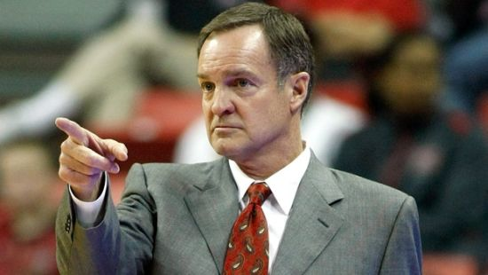 Lon Kruger Has The Sooners I a Good Spot As Selection Sunday Draws Near.