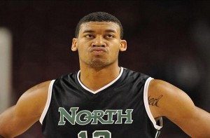 A future lottery pick, Mitchell leads a strong North Texas squad (Photo credit: US Presswire).