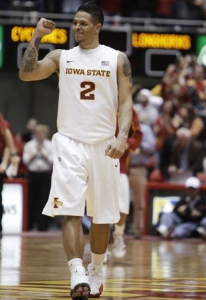 Chris Babb Won't Miss Much Time For This Suspension (photo credit: Associated Press)
