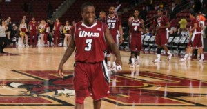 Chaz Williams is no longer a secret weapon (UMass Nation)