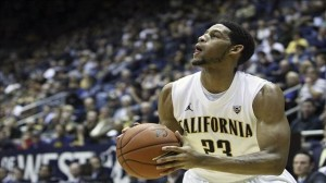 Allen Crabbe Was Relatively Quiet On Thursday Night, But His Pac-12 Player Of The Year Profile Grows With Every Golden Bear Victory
