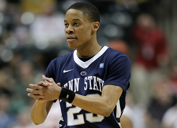 What happens to Penn State when Tim Frazier returns next season? (Photo credit: theschoolphilly.com)