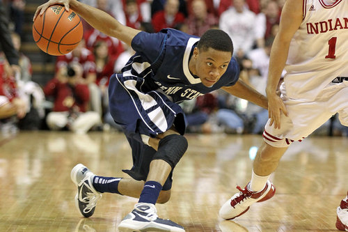 Tim Frazier and Friends Will Need to Perform Well in the Non-Conference Slate (Photo Credit: Andy Lyons)