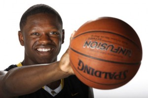 Class of 2013 power forward Julius Randle will wait until the spring to make his college decision