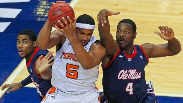Jarnell Stokes needs some perimeter help when he faces Ole Miss.