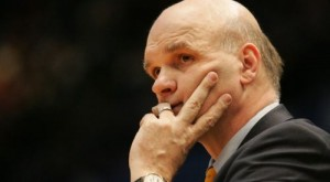 Phil Martelli's Hawks Got a Great Early Season Win Friday Night (AP)