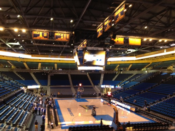 Pauley Pavilion, UCLA