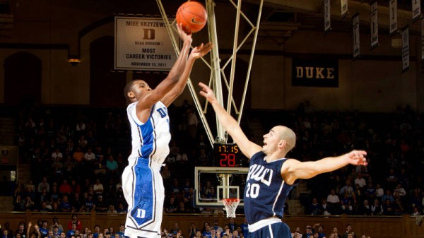 e14500d4 Is Rasheed Sulaimon enough to turn Duke's perimeter defense around? (photo:  Duke photography)