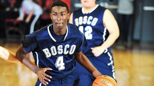 Isaac Hamilton, the No. 25 overall prospect, cited his relationship with UTEP head coach Tim Floyd as deciding factor