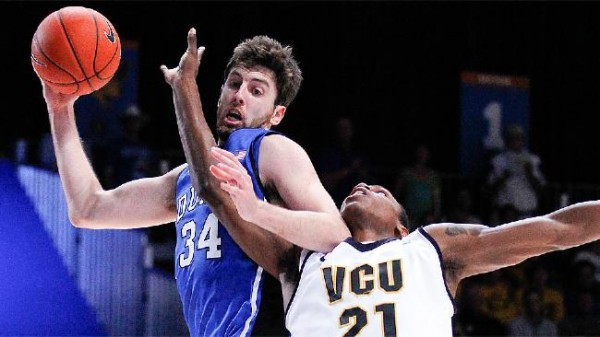 Ryan Kelly didn't magically fix Duke's defense.