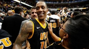 Coming From A Program Known For Its Guards, VCU's Darius Theus Is The Next Name In Line (Richmond Times Dispatch)