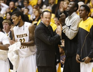Marshall Has Built Wichita State Back Up In His Own Image