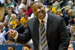 Can Bruiser Flint Get Drexel Back on Track Against Davison? (Christopher Szagola/US Presswire)