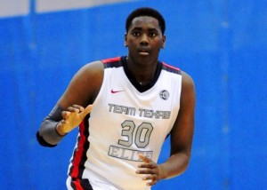 Elijah Thomas is the No. 6 overall ranked sophomore in the country