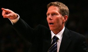 What else is new? Mark Few has his Gonzaga squad playing at a high level (AP)