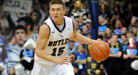 Rotnei Clarke May Be The A-10 POY If The Season Ended Today, But Will Miss Time With An Injury. (AP)